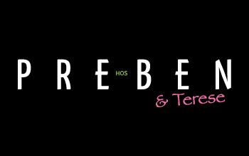 Hos Preben & Terese