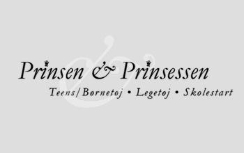Prinsen & Prinsessen